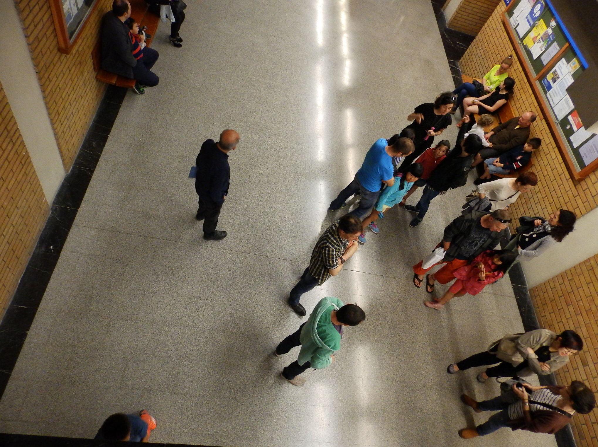 Foto 134 de Academia en Barakaldo | Academia de chino Barakaldo