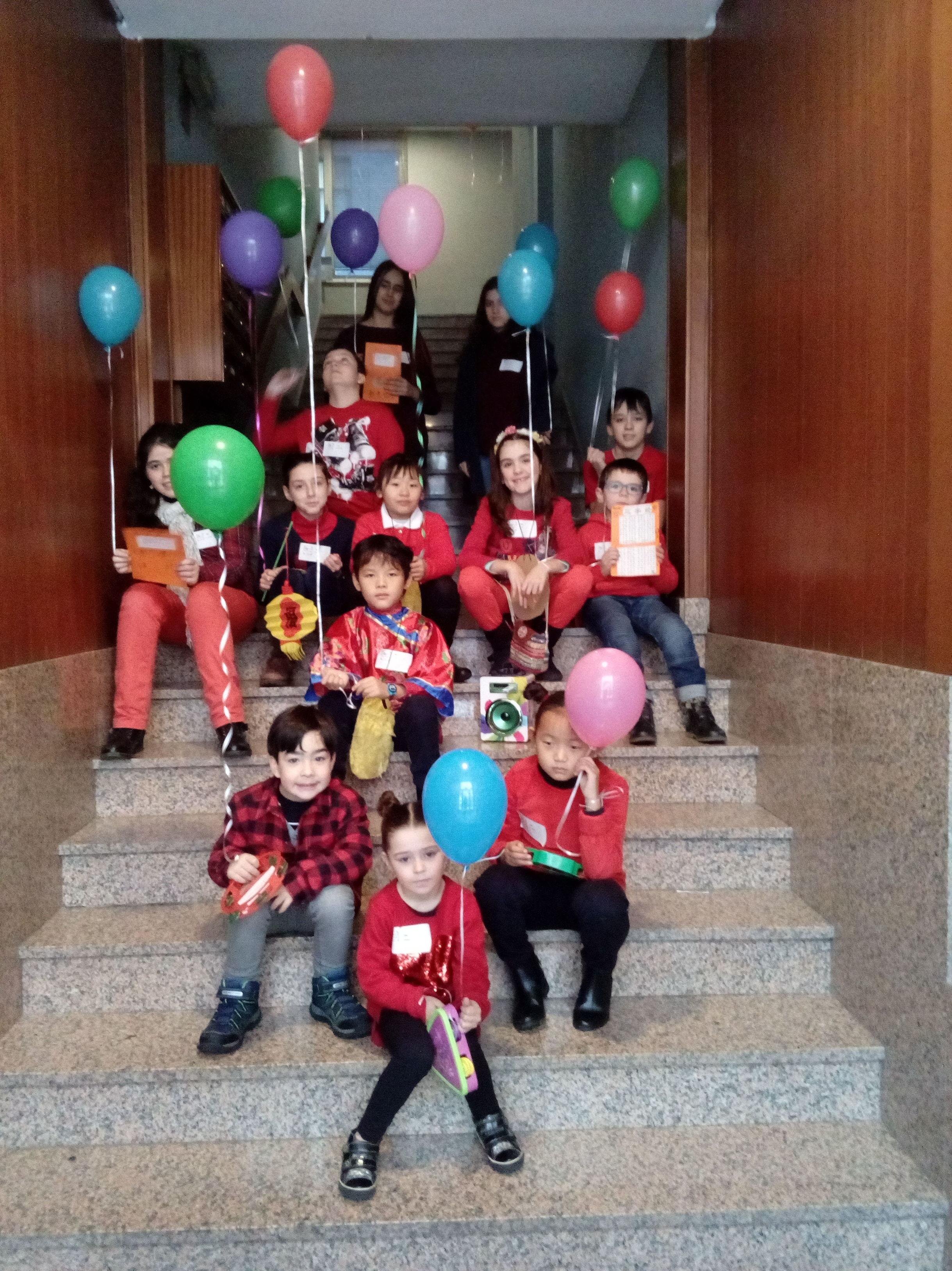 Foto 125 de Academia en Barakaldo | Academia de chino Barakaldo