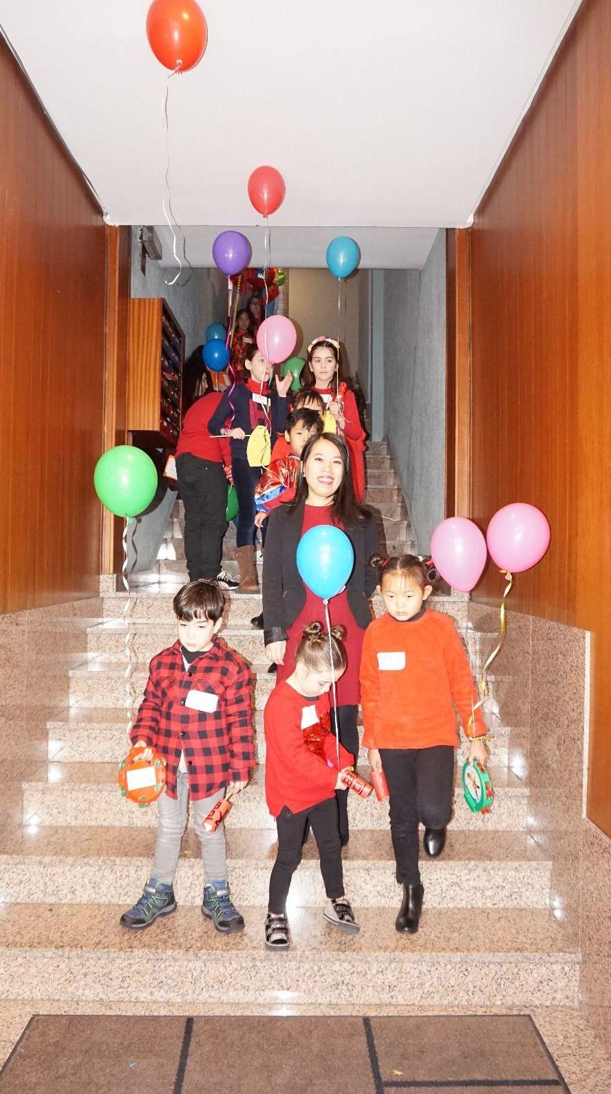 Foto 121 de Academia en Barakaldo   Academia de chino Barakaldo