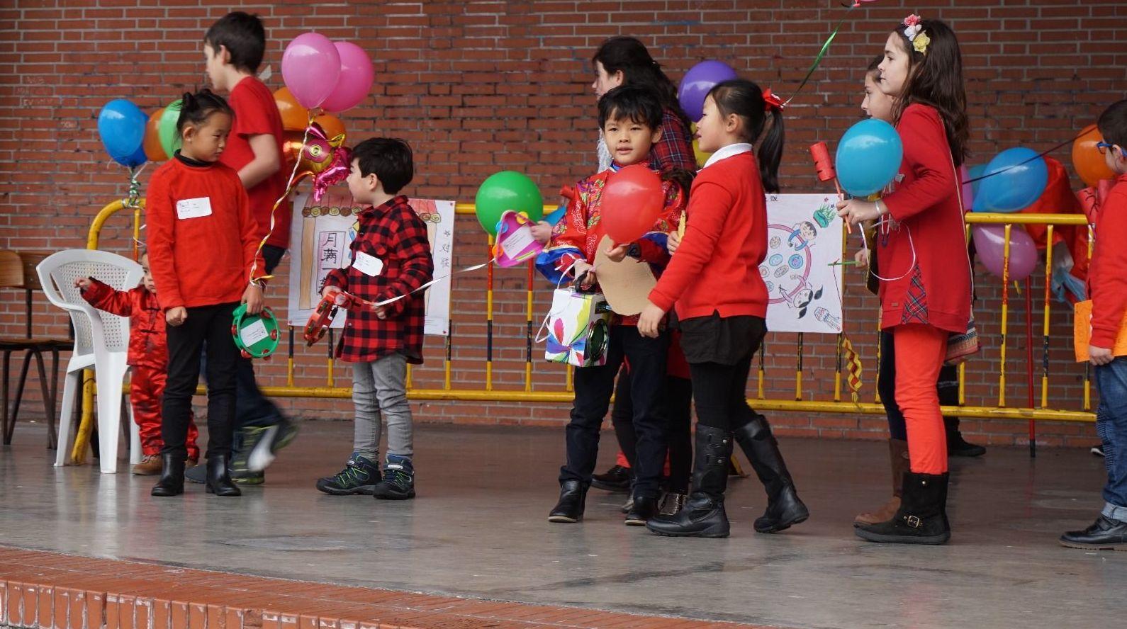 Foto 110 de Academia en Barakaldo | Academia de chino Barakaldo