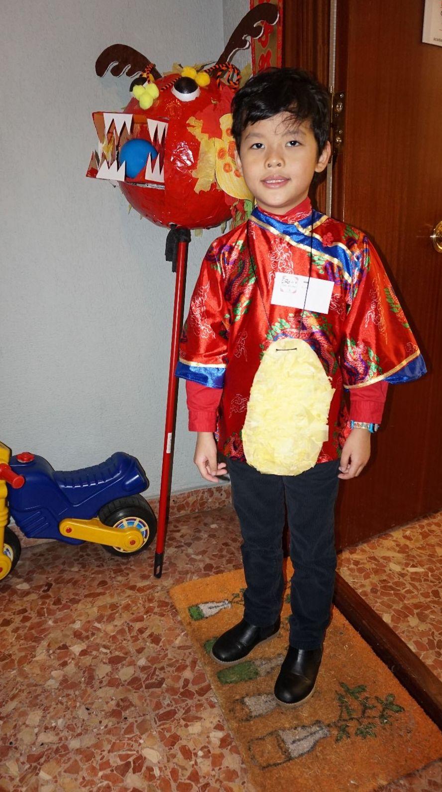 Foto 122 de Academia en Barakaldo | Academia de chino Barakaldo