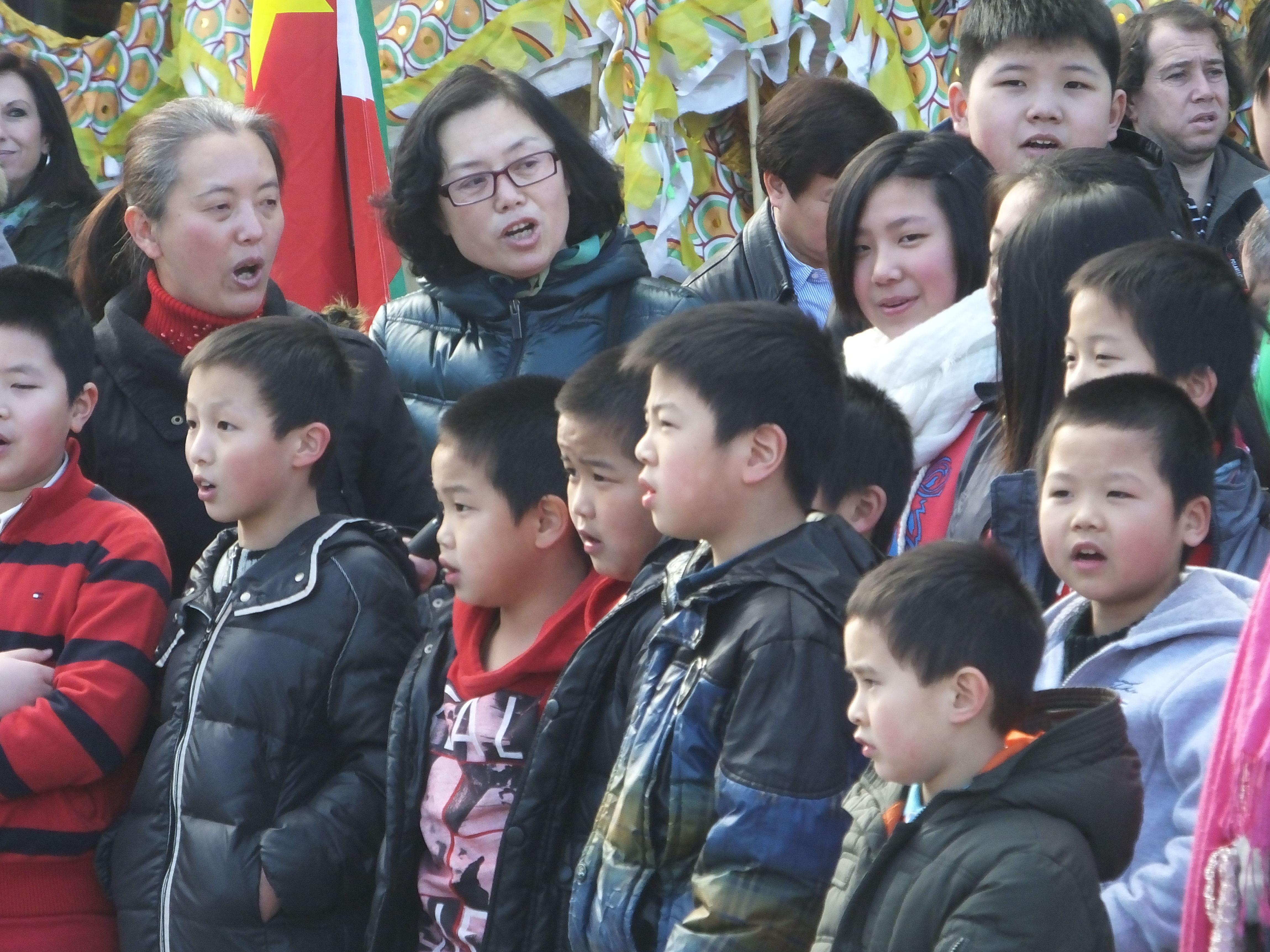Año nuevo chino  2014/02/02