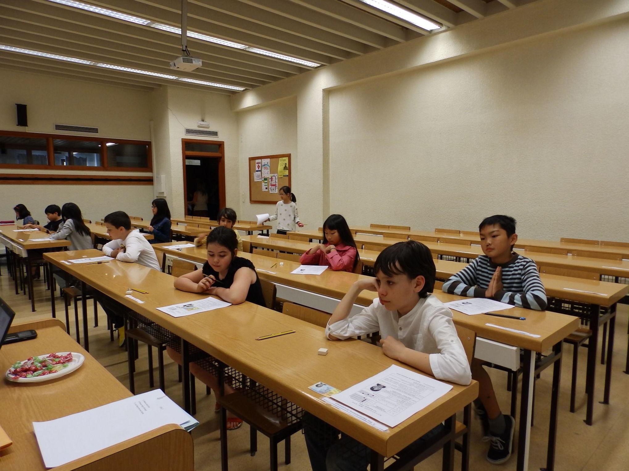 Foto 135 de Academia en Barakaldo   Academia de chino Barakaldo