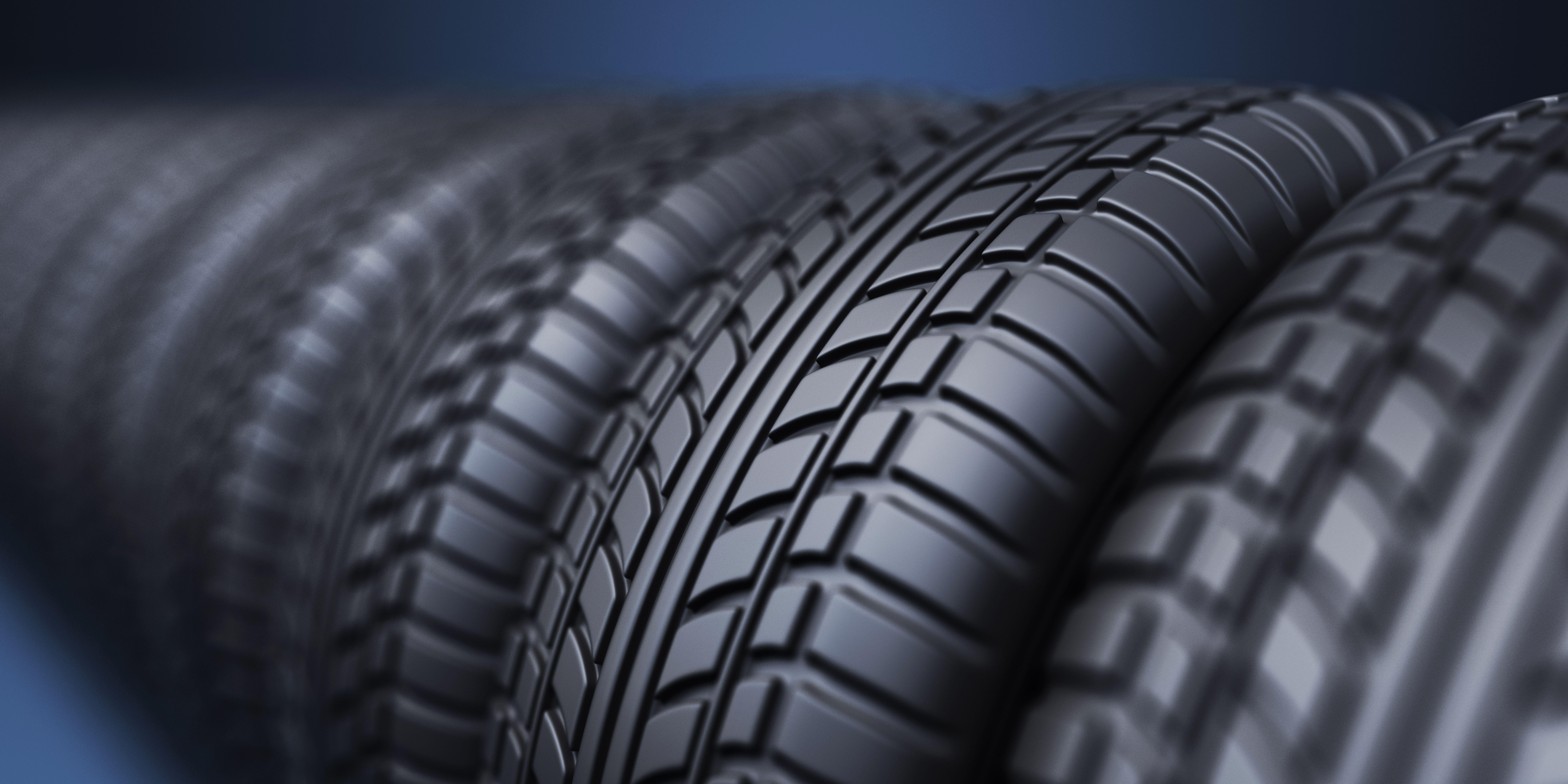 Garaje Rípodas, venta de neumáticos en Navarra