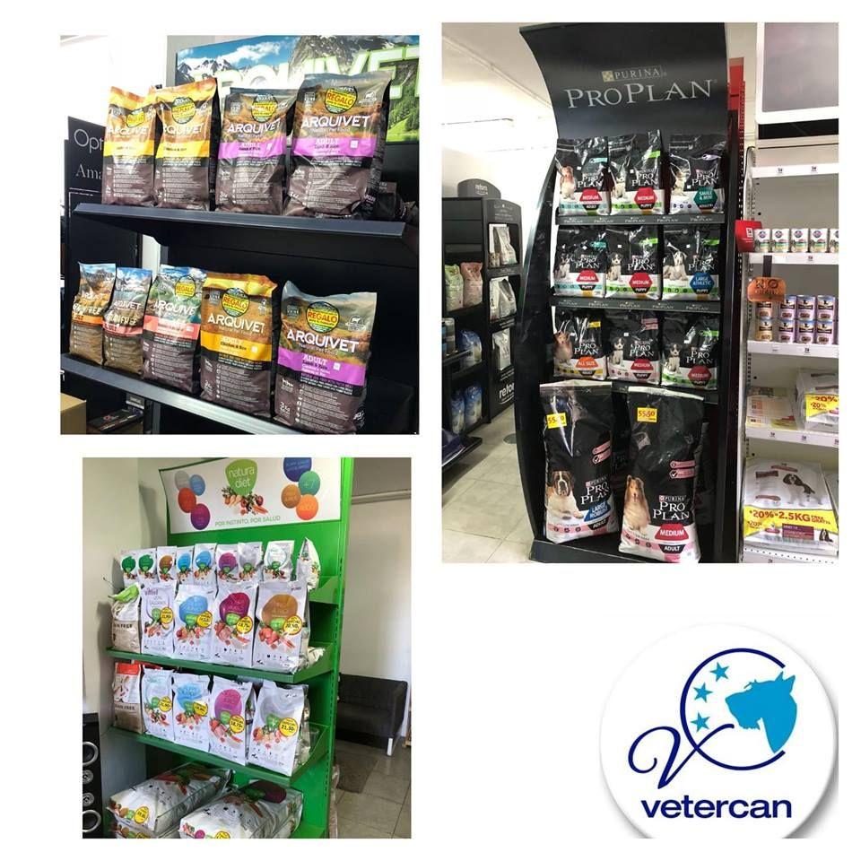 Foto 17 de Veterinarios en  | Vetercan