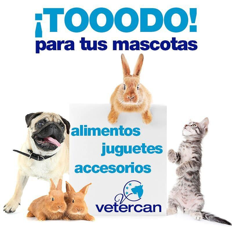 Foto 4 de Veterinarios en  | Vetercan
