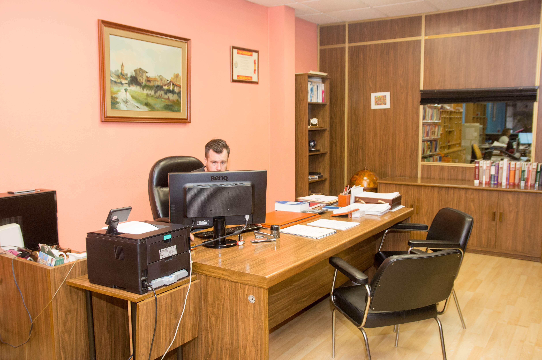 Asesoría laboral en Fuenlabrada