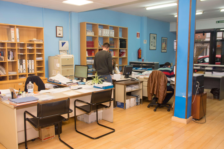 Expertos en el área contable, fiscal y laboral en Madrid