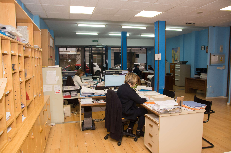 Asesoría a empresas en Madrid con más de 30 años de experiencia