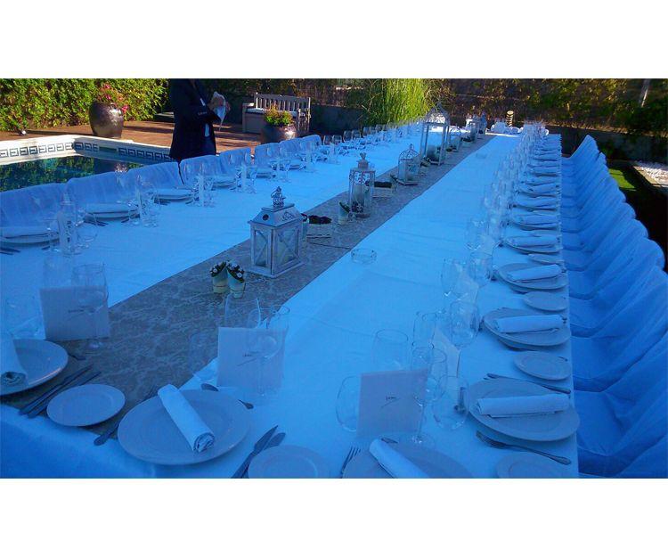 Restaurante con cocina castellana Restaurante para eventos en Toledo