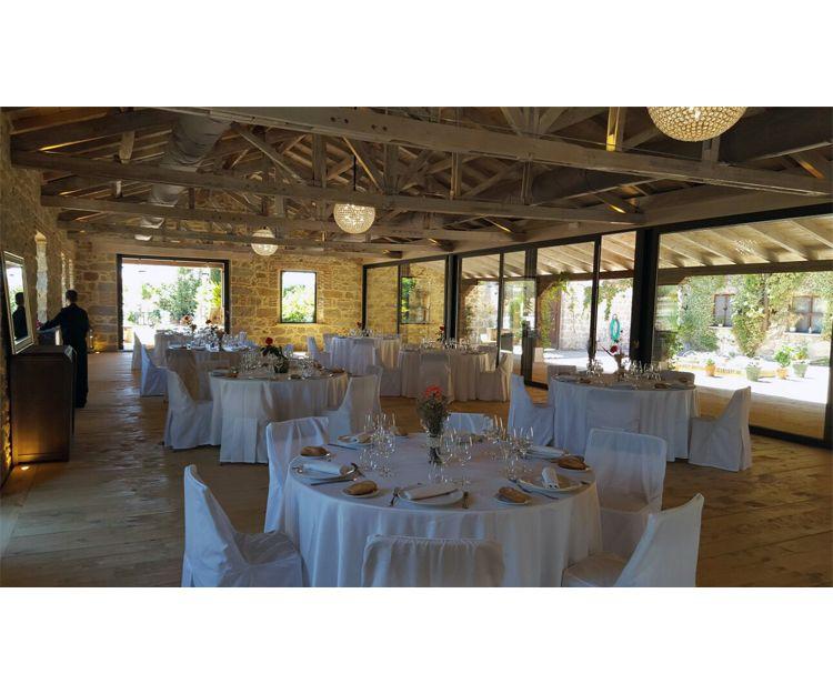 Restaurante para eventos en Toledo