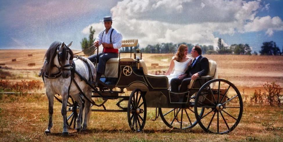 Reportajes fotográficos de bodas en Valladolid