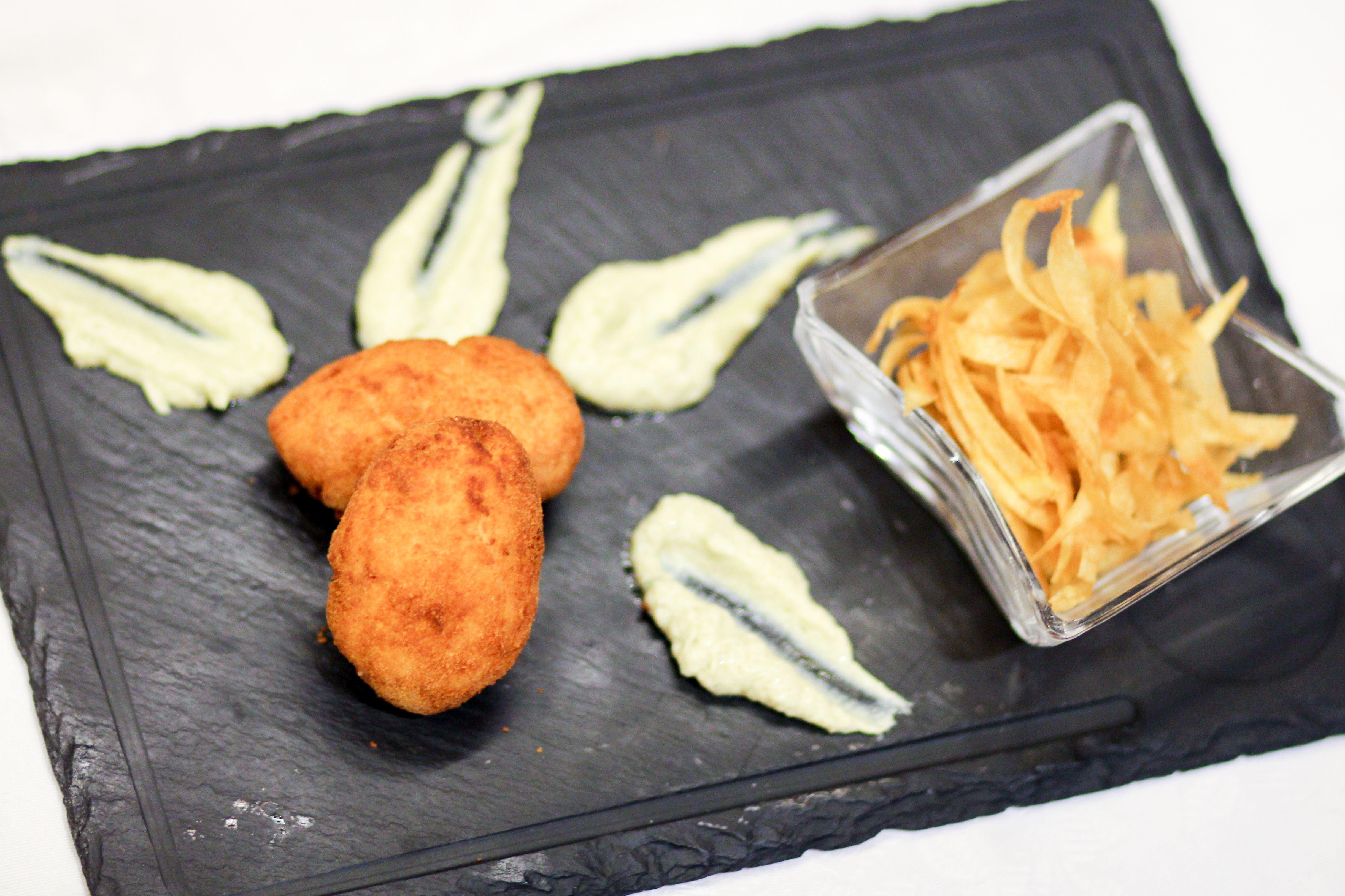 Taberna La Trucha te ofrece una cuidada selección de deliciosas propuestas gastronómicas