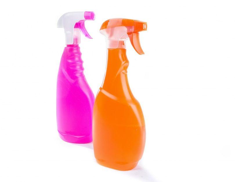 Desinfectantes: Productos de Corbimat