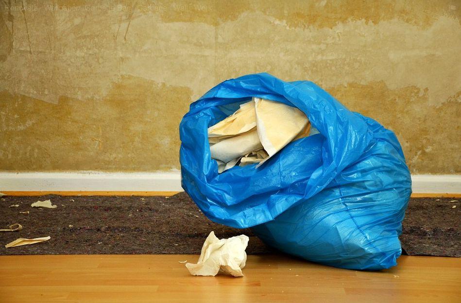 Bolsas de residuos: Productos de Corbimat
