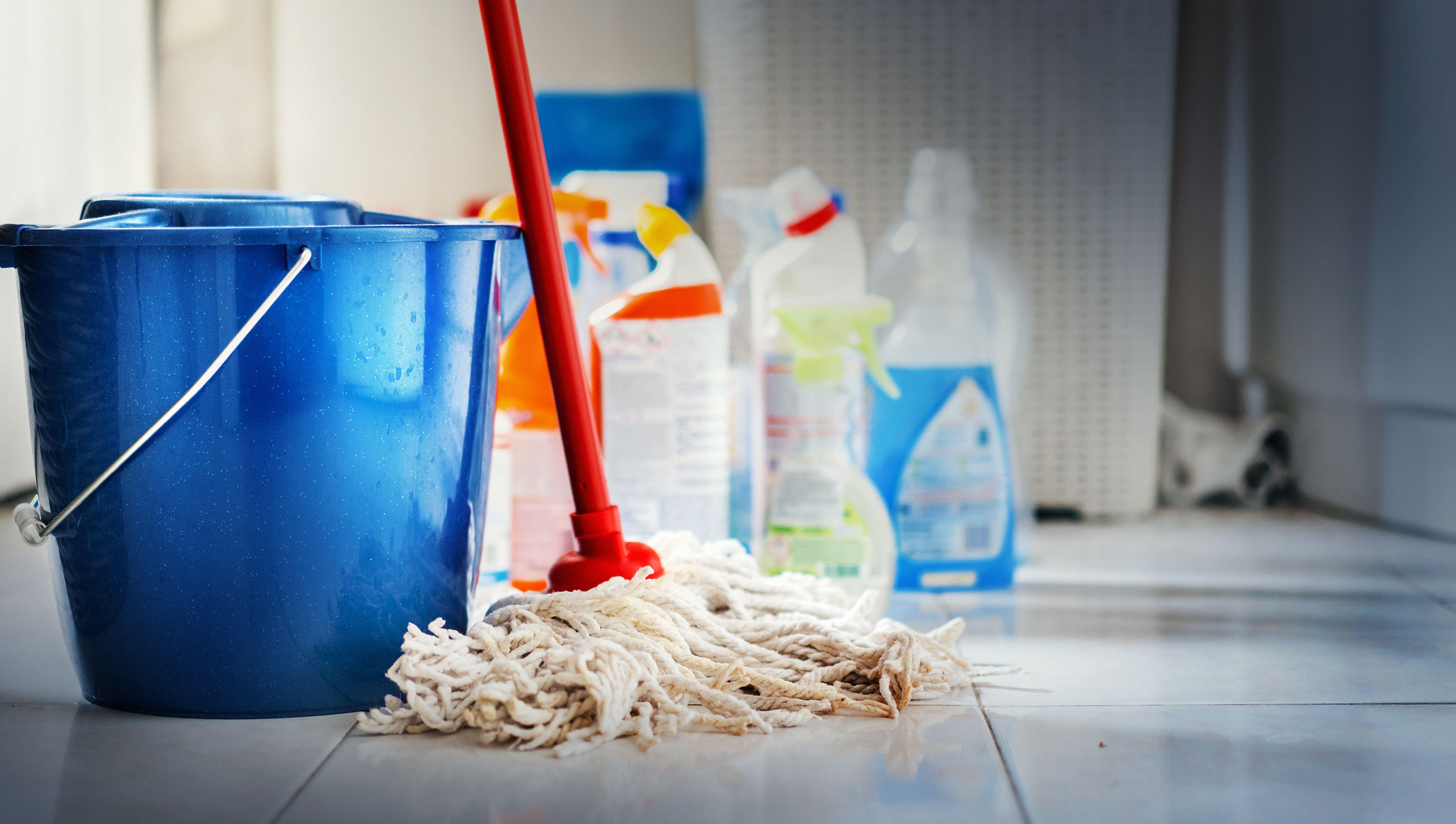 Utensilios de limpieza: Productos de Corbimat
