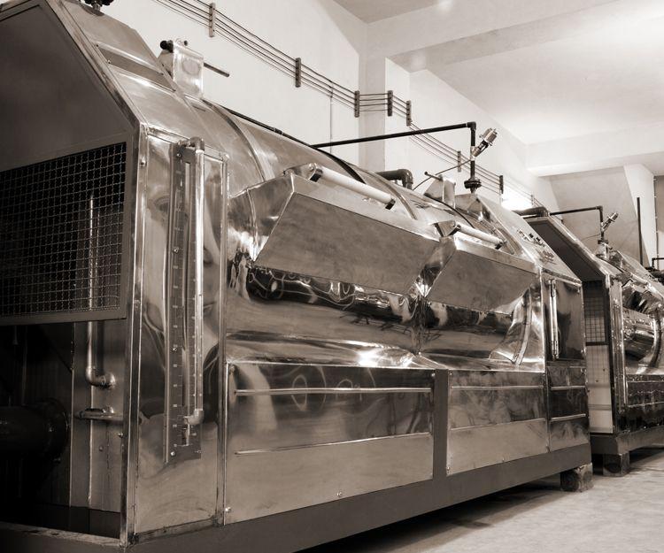 Mantenimiento de maquinaria industrial en Tarragona