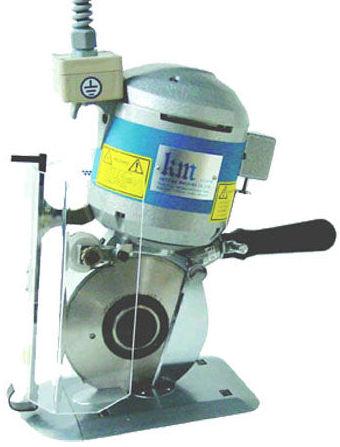 Máquinas de corte para la industria textil