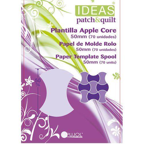 Plantillas de papel y tampones: Productos de J. Pujol