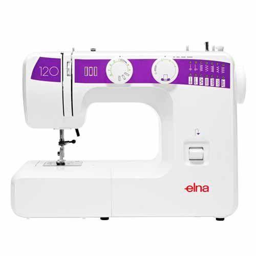 Máquina de coser Elna 120: Productos de J. Pujol
