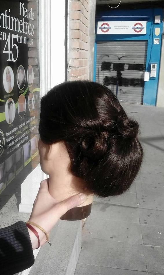 Cursos de peluquería en Granada