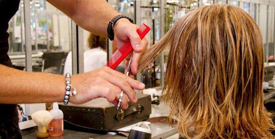 Academia de peluquería en Granada