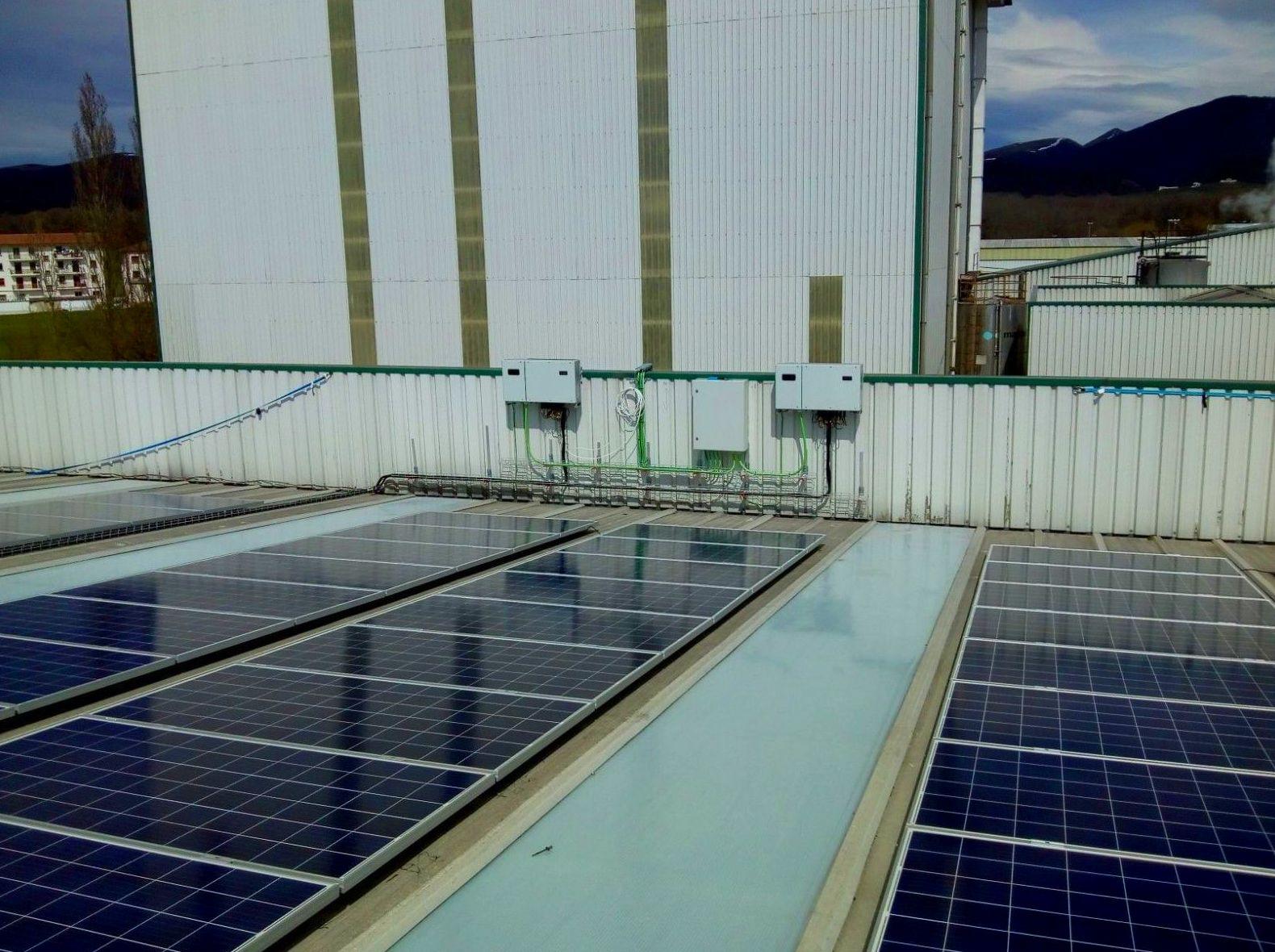 100% renovable ahorrando en tu factura de la luz