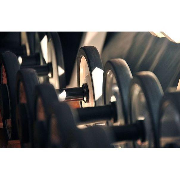 Musculación: Servicios de Centro Deportivo Sportgym