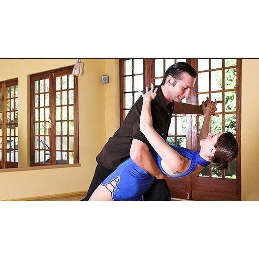 Baile: Servicios de Centro Deportivo Sportgym