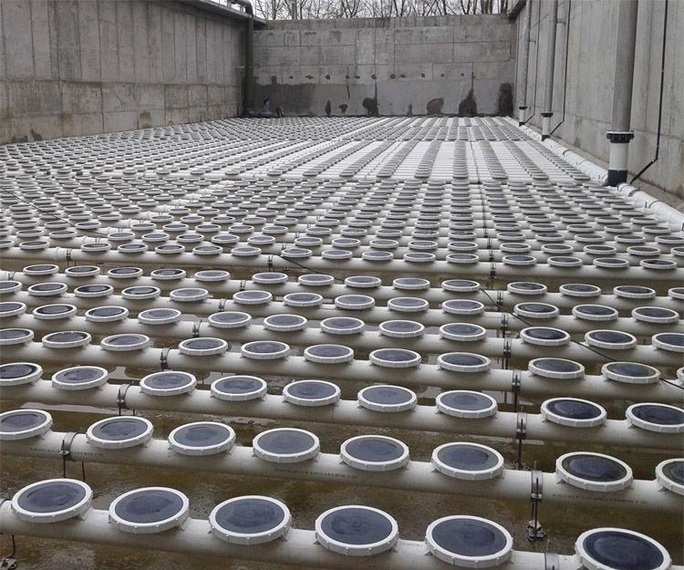 Tratamiento integral del agua en León