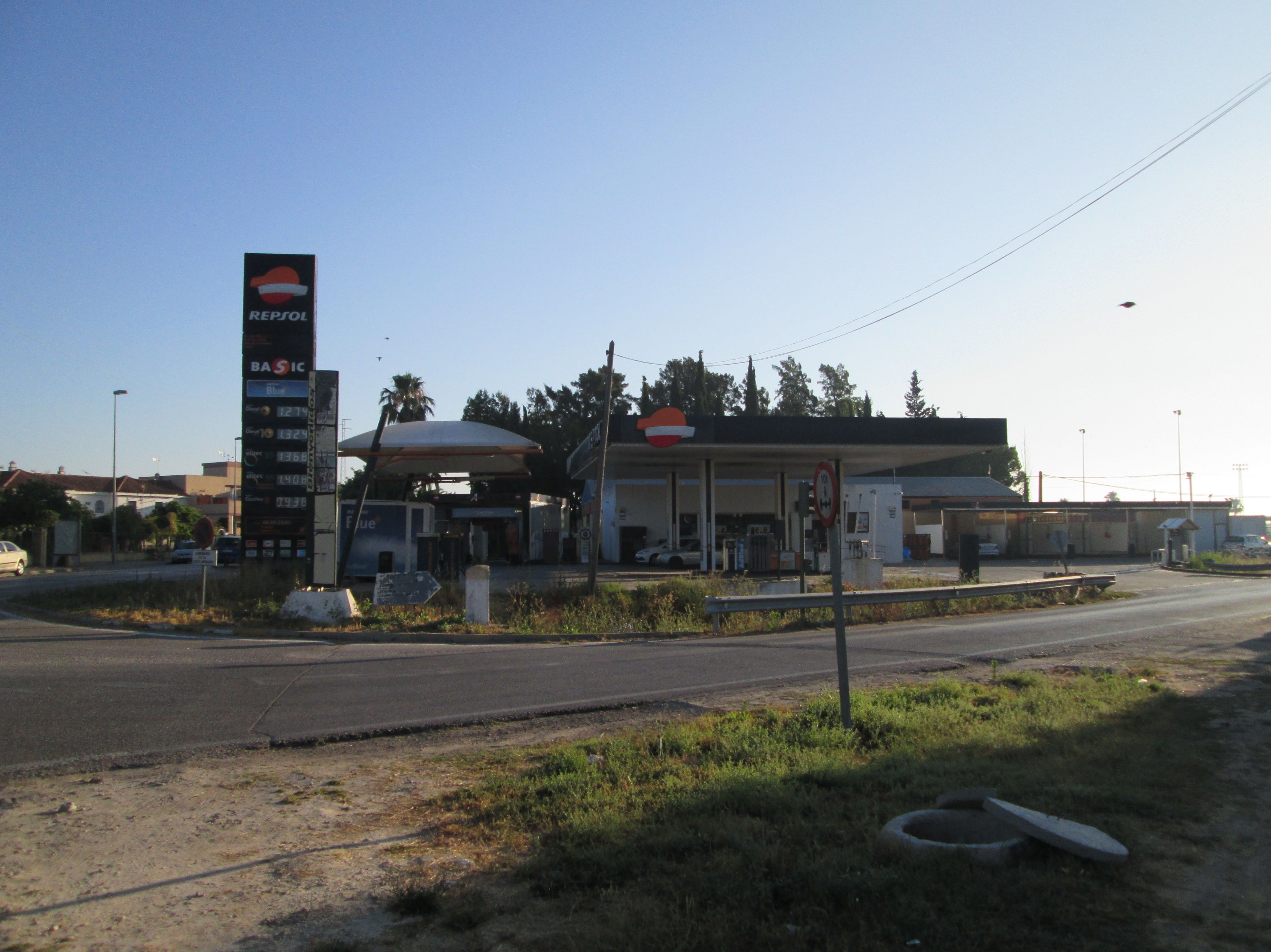 E.S.Guadalcacin - Guadalcacin - Jerez