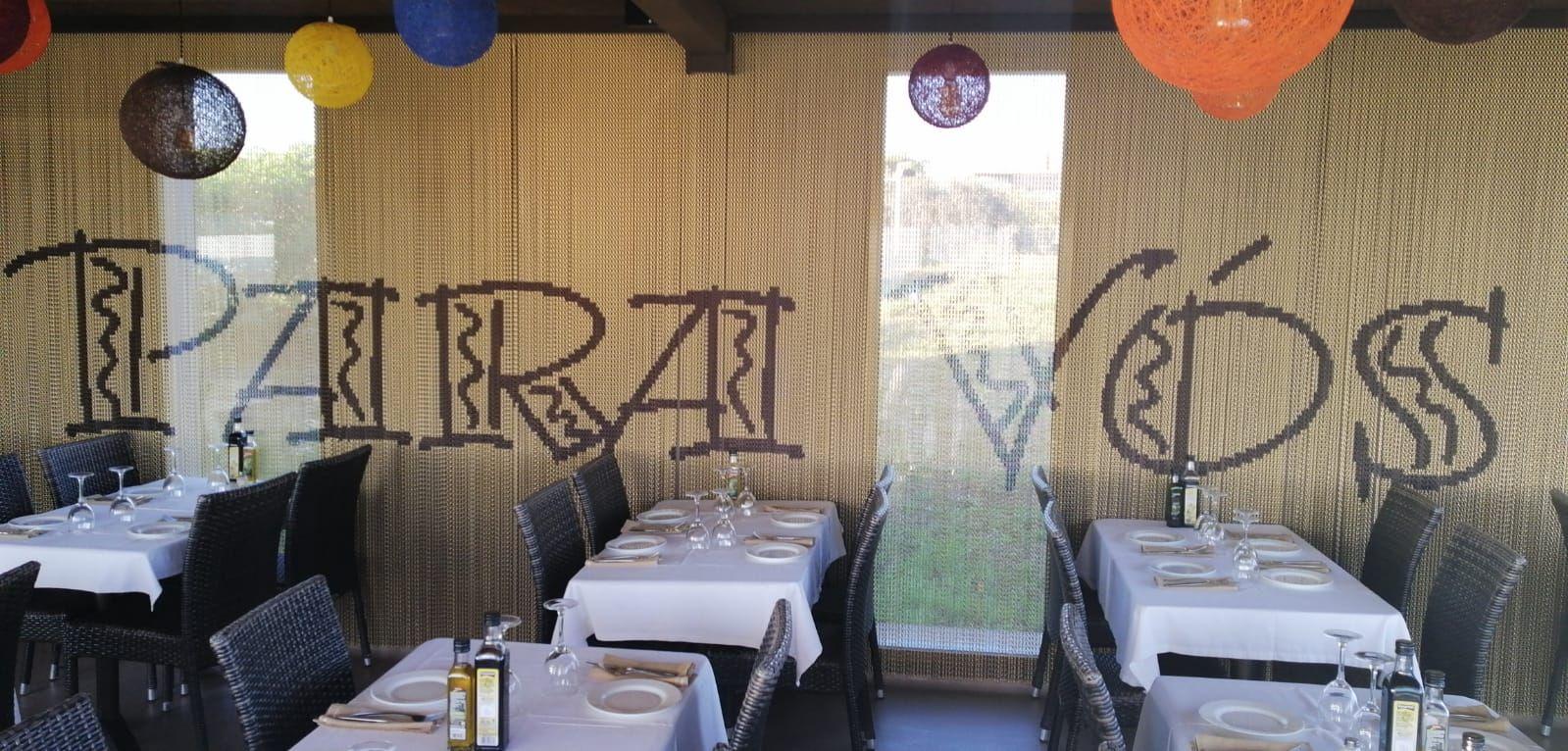 Restaurante argentino en Barcelona