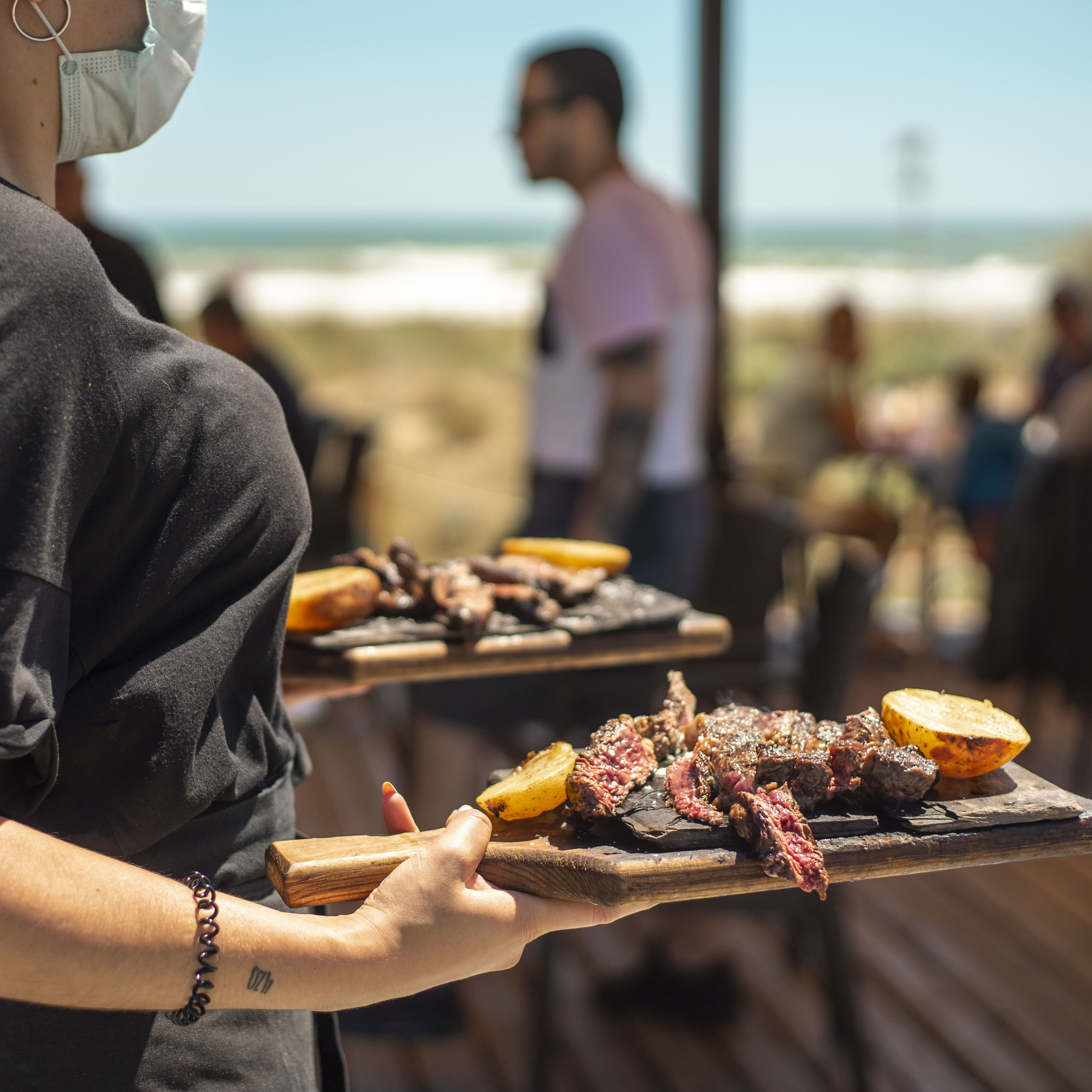 Menú de Verano: Especialidades de Restaurante Para Vós