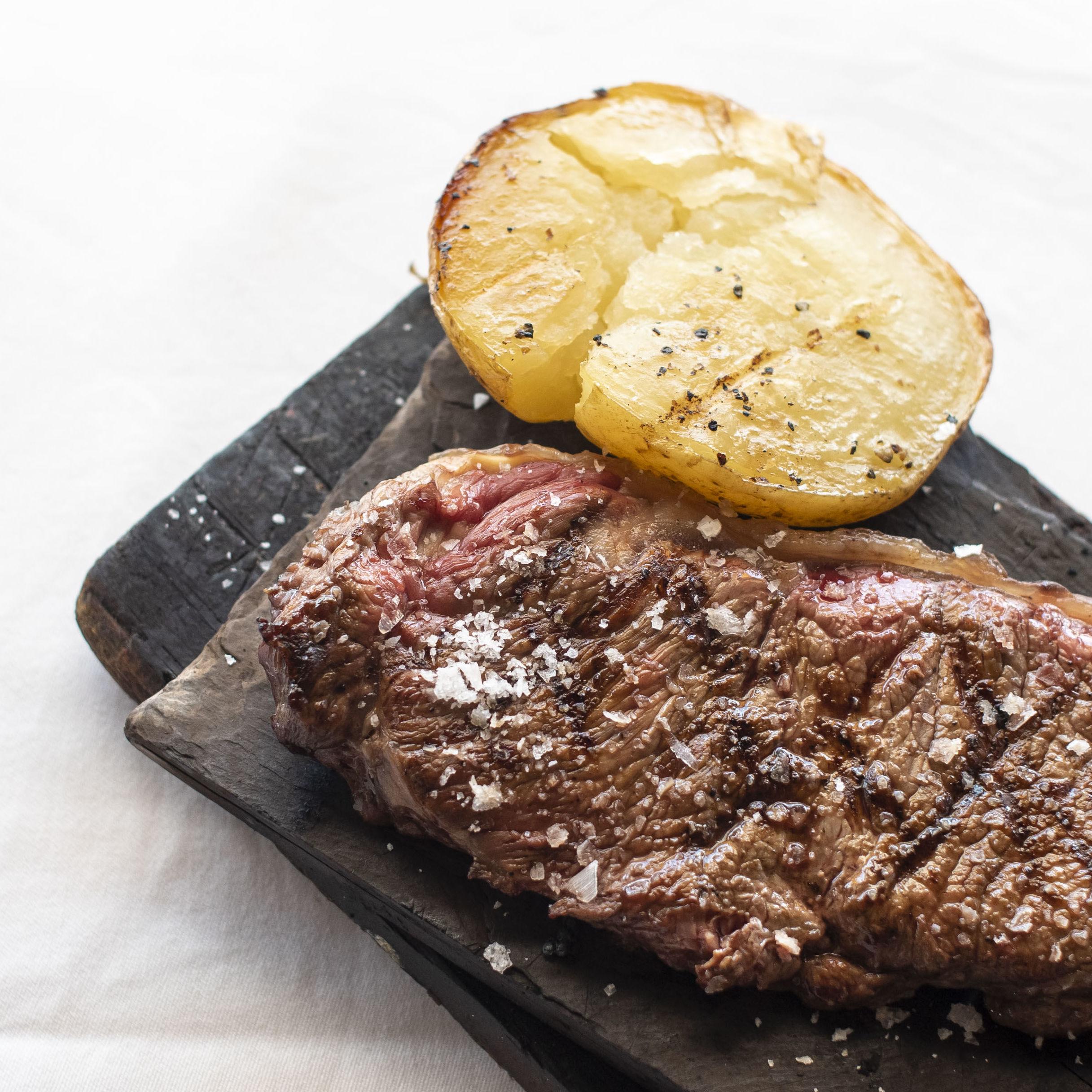 Parrilladas: Especialidades de Restaurante Para Vós