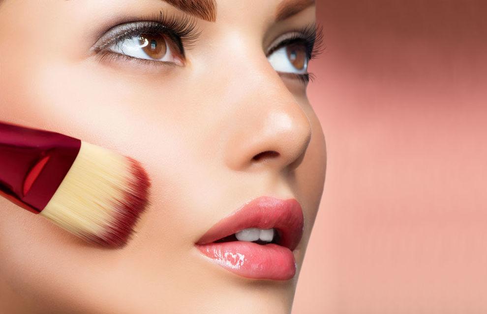 Maquillaje para fiestas en valdemoro