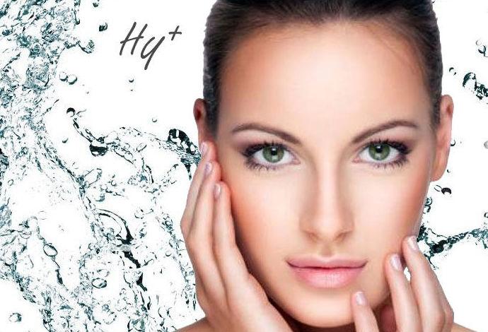 HY+Ácido Hialuronico : Tratamientos de Espacio Personal