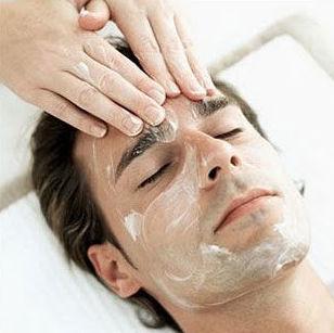 tratamientos faciales para chicos en valdemoro
