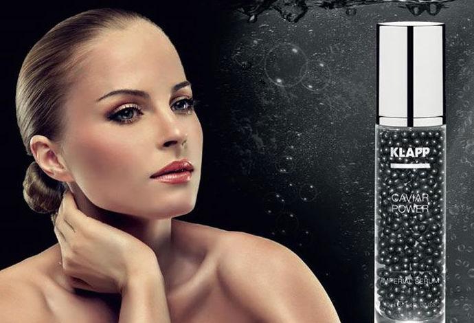 tratamiento facial de caviar en valdemoro