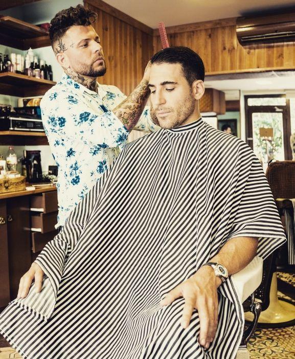 Foto 4 de Peluquería de hombre en Castellón de la Plana | Hair Doctor