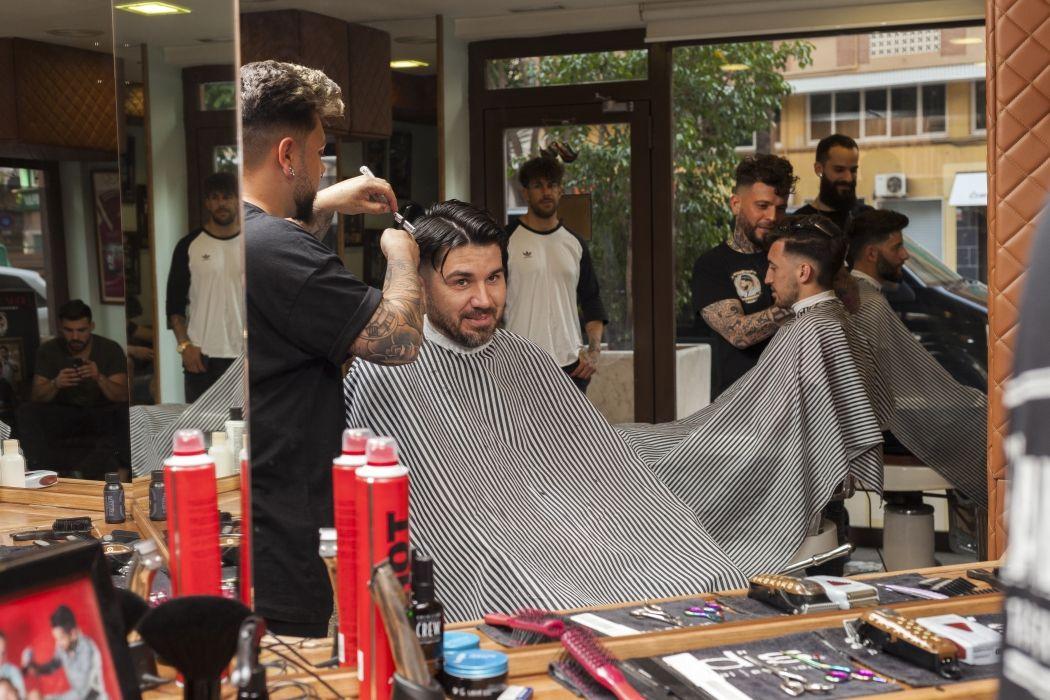 Foto 17 de Peluquería de hombre en Castellón de la Plana | Hair Doctor