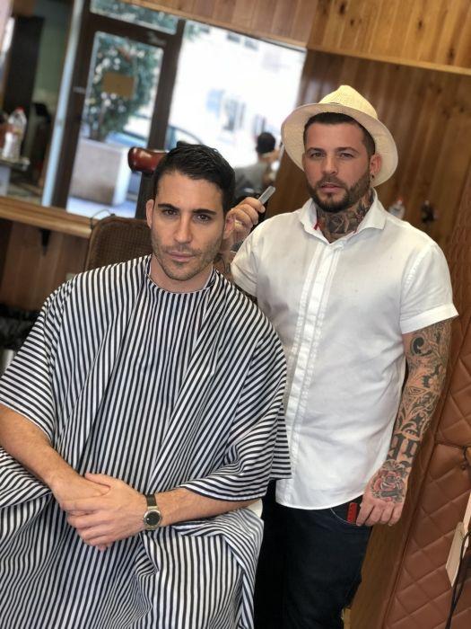 Foto 15 de Peluquería de hombre en Castellón de la Plana | Hair Doctor