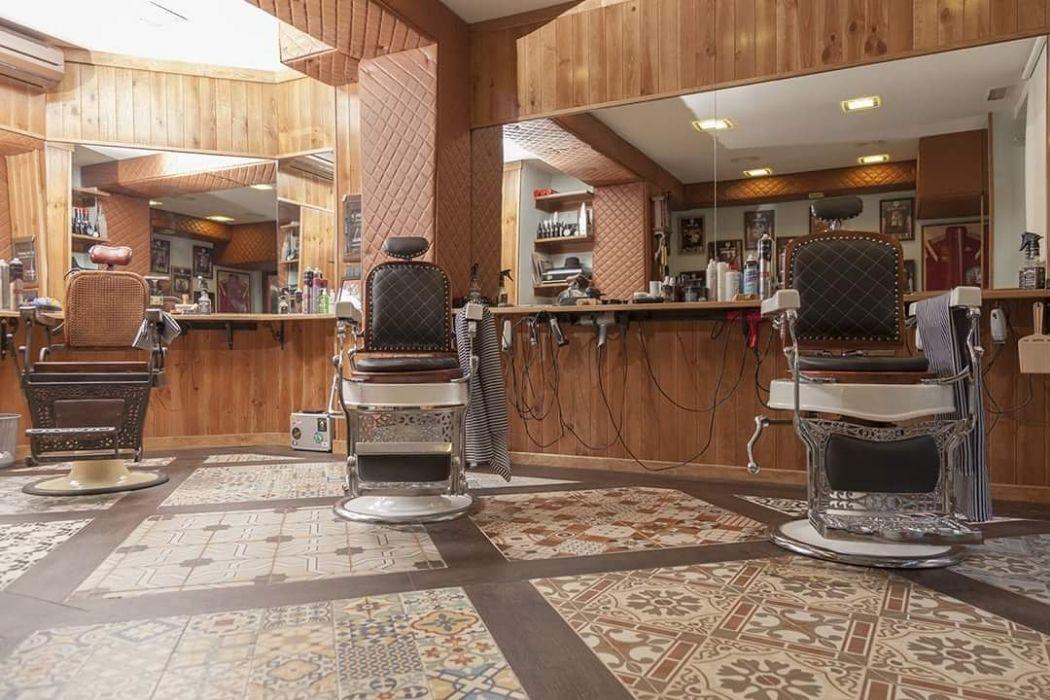 Foto 1 de Peluquería de hombre en Castellón de la Plana | Hair Doctor