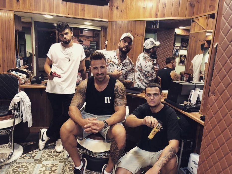 Foto 5 de Peluquería de hombre en Castellón de la Plana | Hair Doctor