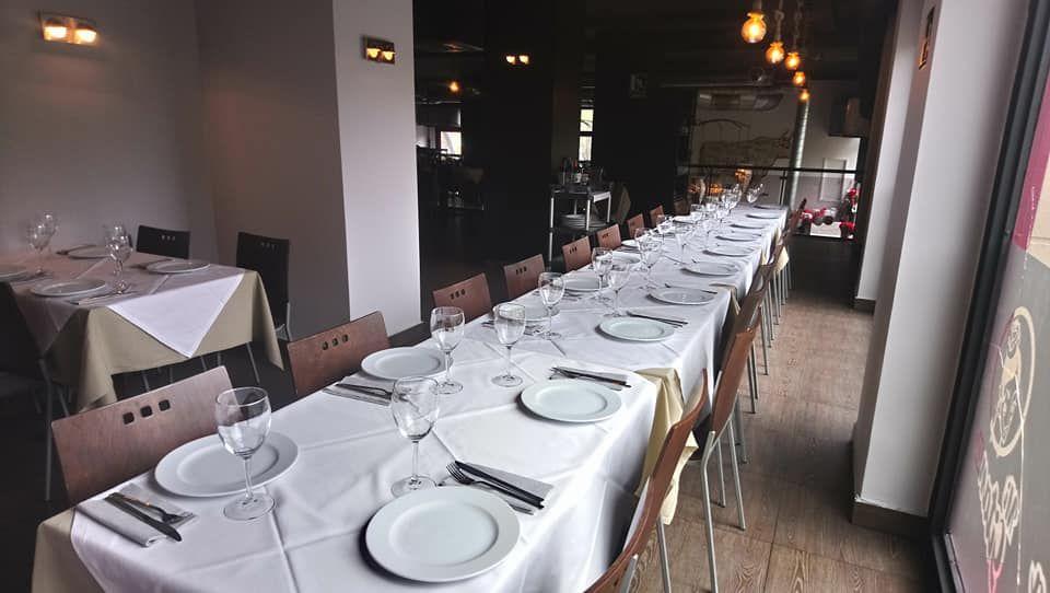 Foto 34 de Restaurantes espectáculo en Alcorcón | Restaurante Mi Gitana