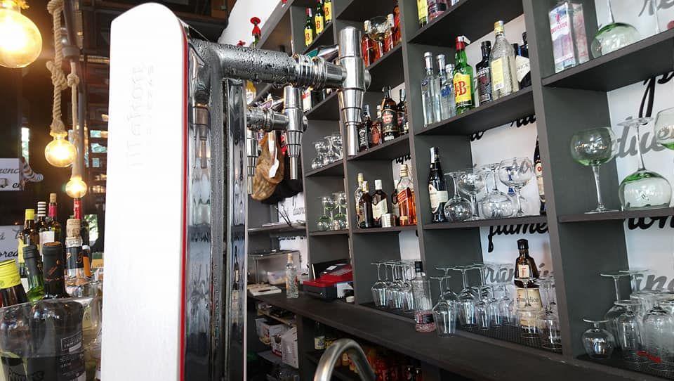 Mejores restaurantes en Alcorcón