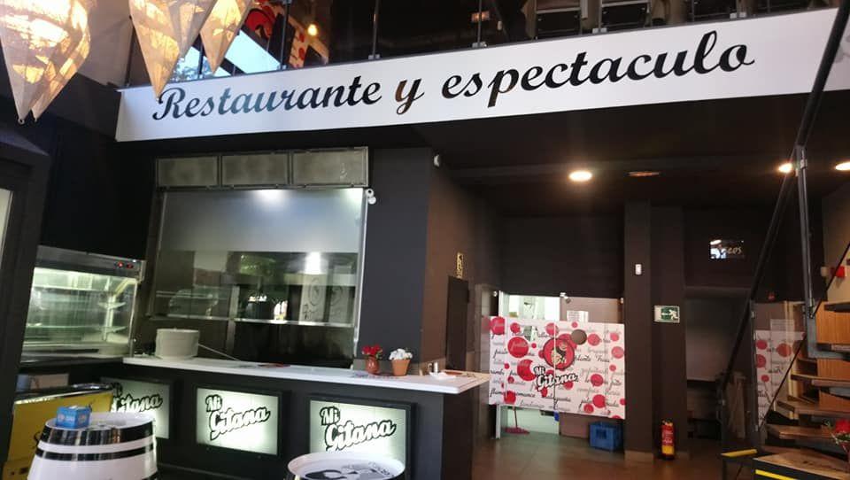 El mejor espectáculo flamenco en Alcorcón