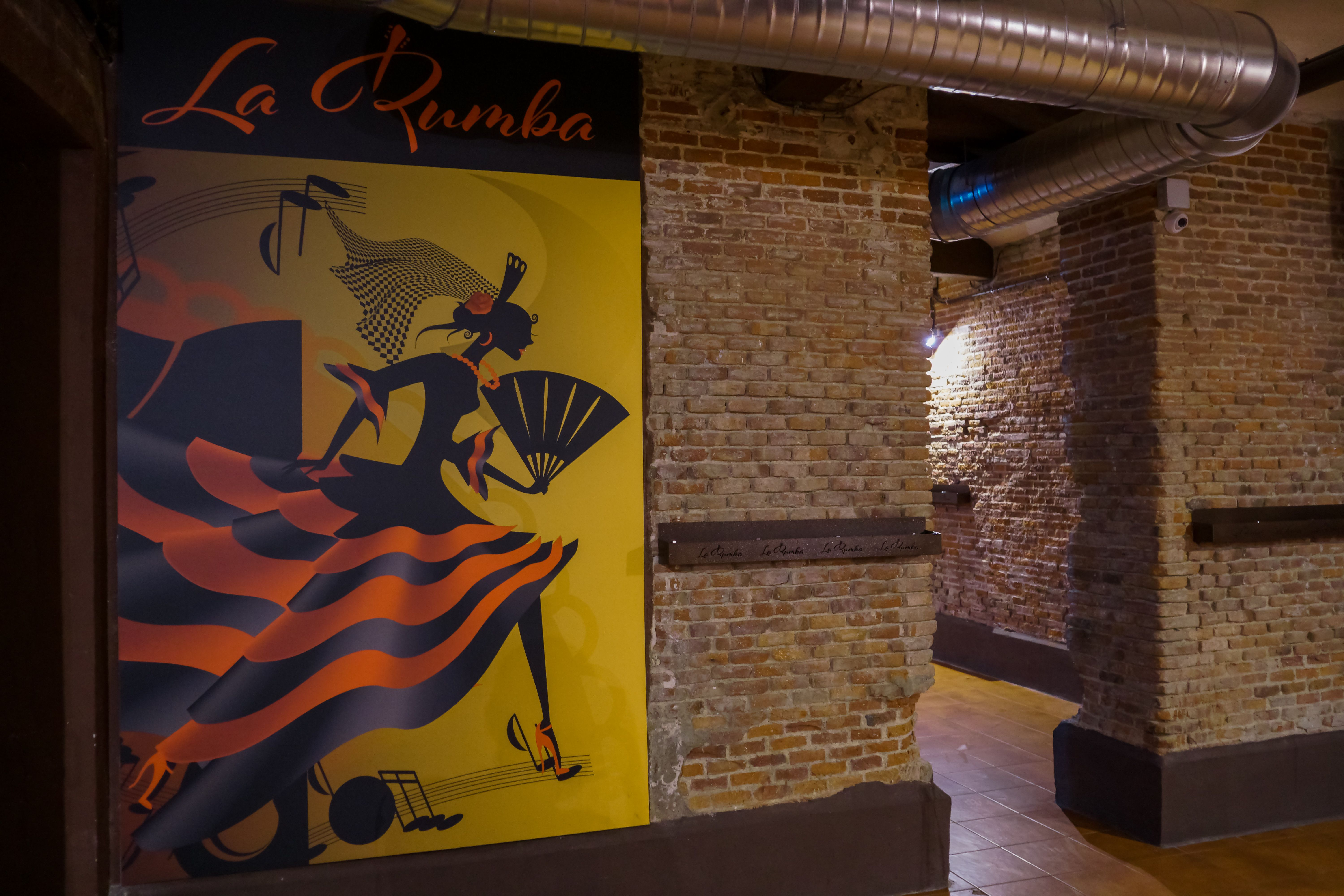 Restaurantes con espectáculo de flamenco en Madrid