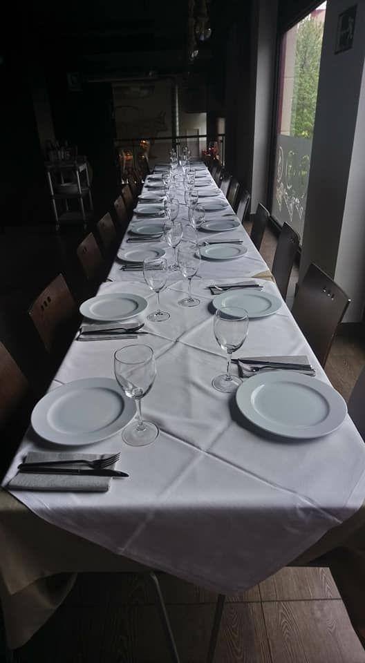 Restaurante con espectáculo en Alcorcón