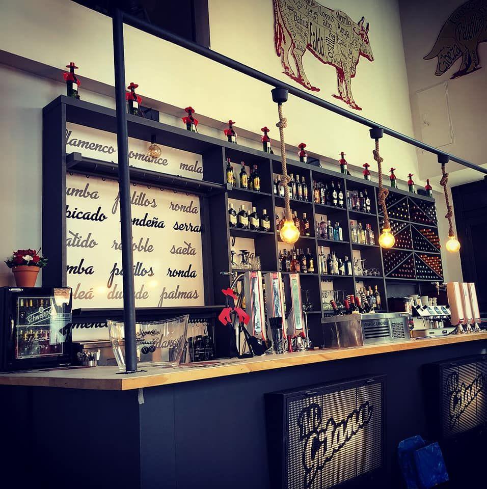 Foto 30 de Restaurantes espectáculo en Alcorcón | Restaurante Mi Gitana