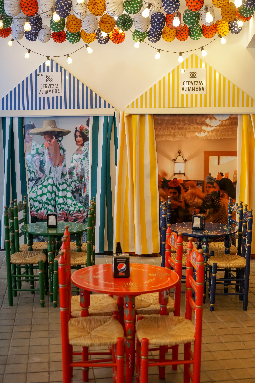 Restaurantes con espectáculo con flamenco en Madrid